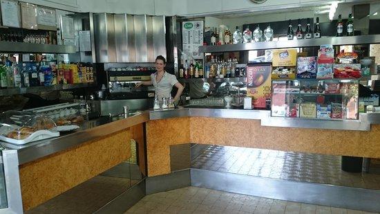 Caffetteria Mancini
