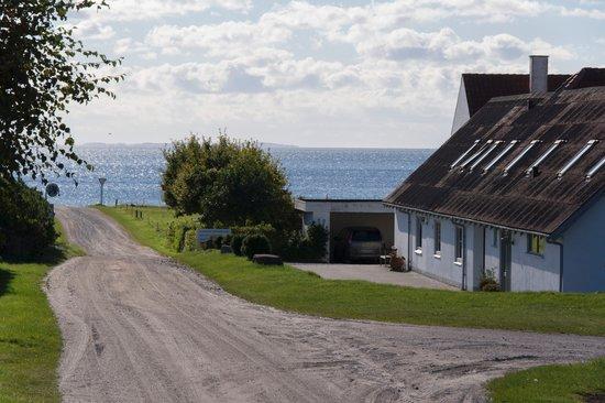 Egsmark Strand - Logi VandKaersholm