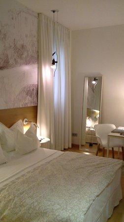 Hotel Parraga Siete: Camera