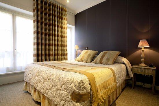 Grand Hotel des Terreaux : Standard