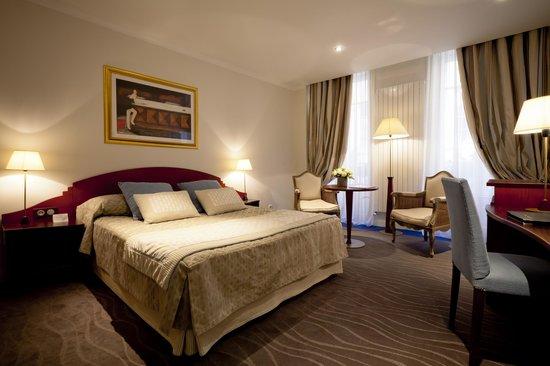 Grand Hotel des Terreaux : Supérieure