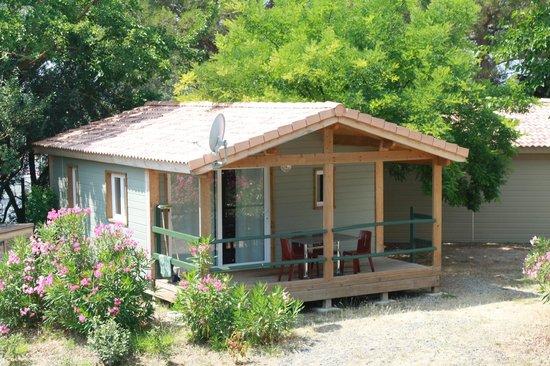Camping municipal Castelsec