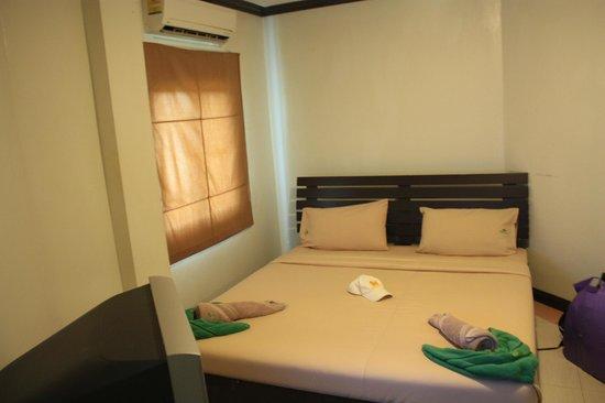 Makathanee Resort: Номер