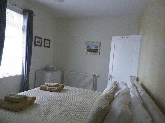 Hillcrest Bed & Breakfast