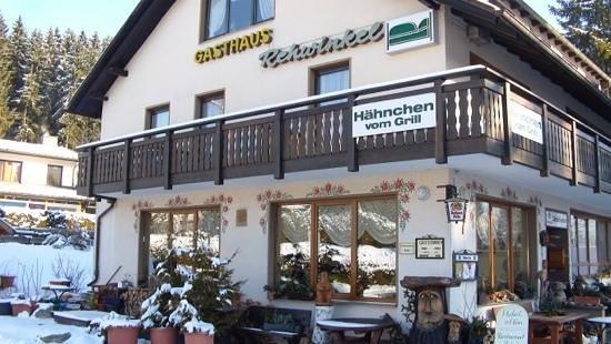 Gasthaus Rehwinkel