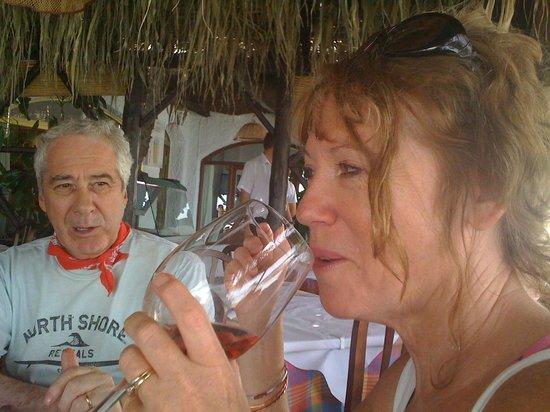 La Sardina: Salud
