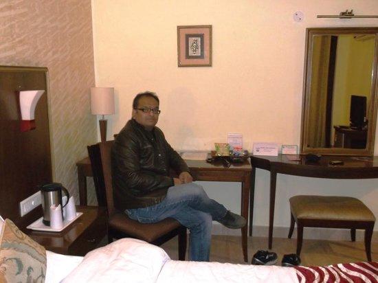 JMD Residency : Room Images