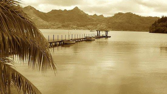 Villas Bougainville : romantic