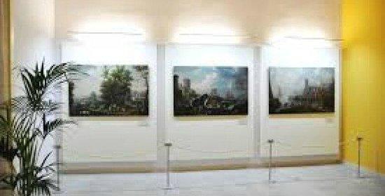 Sala Collezione Coppola - Museo Civico Gallipoli