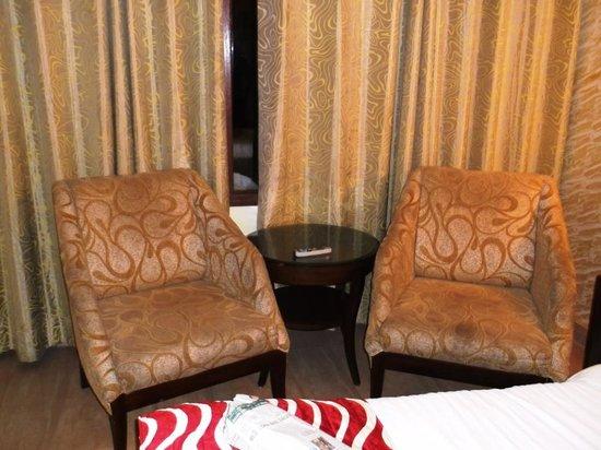 JMD Residency : room