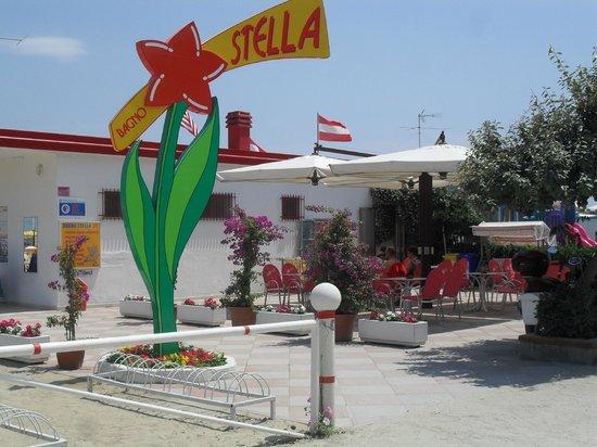 Stella Beach 77 - 78