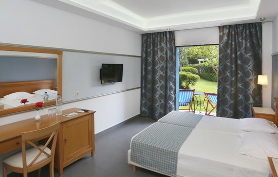 SENTIDO Apollo Palace : Double Room