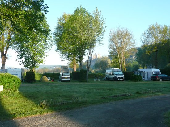 Camping Les Deux Vallees