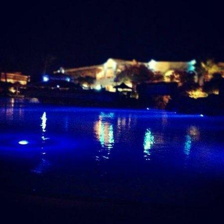 Sierra Sharm El Sheikh : piscina centrale