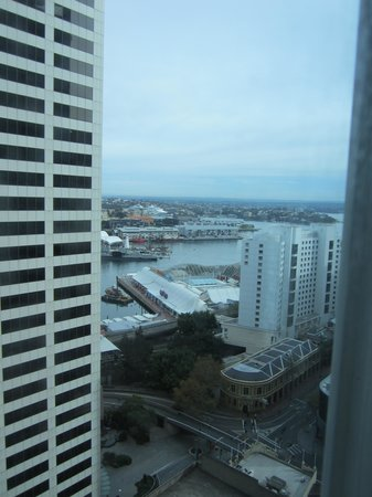 Mantra on Kent: Darling Harbour view
