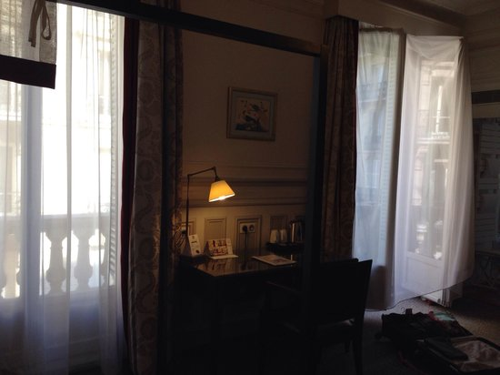 Hotel Bradford Elysees - Astotel: Room 26