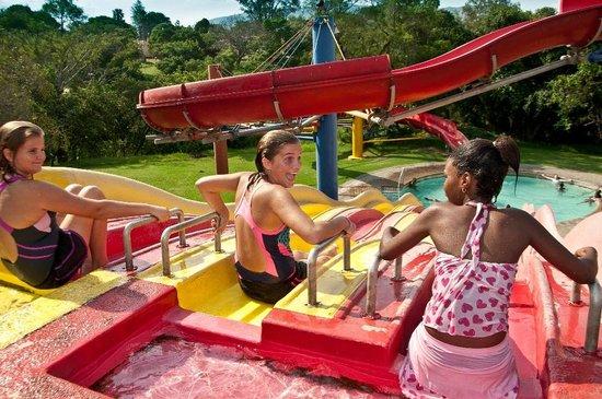 Badplaas A Forever Resort: Slides