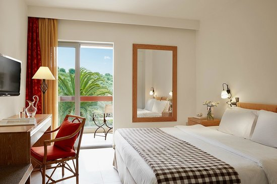 Eagles Palace Hotel Spa Ouranopoli Halkidiki Greece