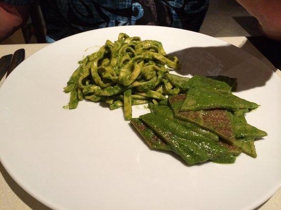 Ristorante Santa Teresa : Pesto