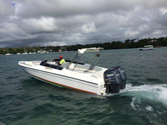 StormBoat Service Ltd: Sstorm Boats Mauritius