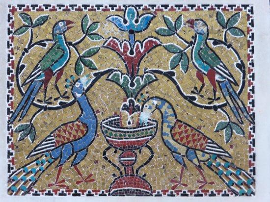 Duomo di Ravello : Mosaic