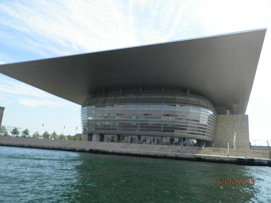 Copenhagen Opera House: Opera House