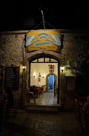 Arsinoe Fish Tavern