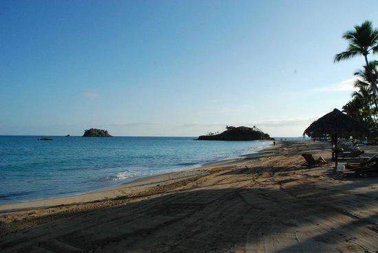 Andilana Beach Resort : scorcio della spiaggia