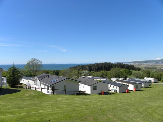 Brynowen Holiday Park