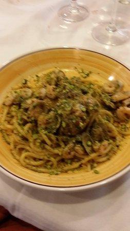 Sicilia in Tavola: Spagetti vgp
