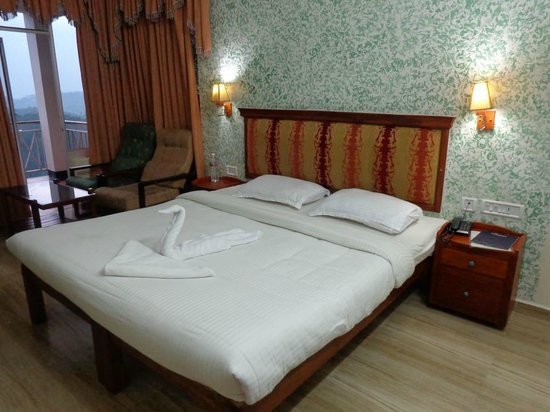 Spice Country Resorts: Inside view of Room