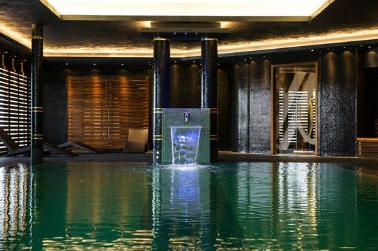 spa foto di quality hotel atlantic congress spa turin airport rh tripadvisor it