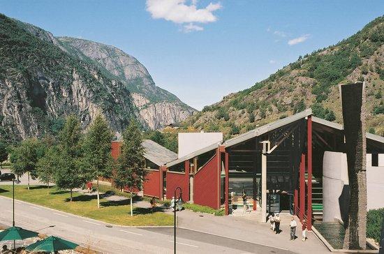 Norsk Natursenter - Hardanger
