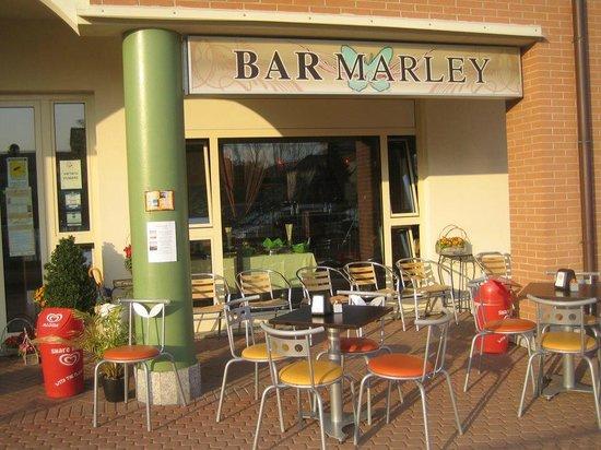 Bar Marley