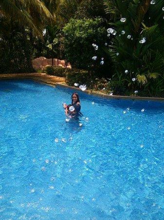 Kenilworth Resort & Spa: More pool pic