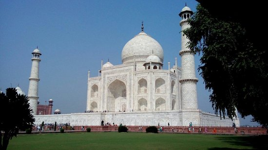 India Agra Travels - Day Tours