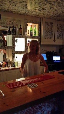 Bob's Bar: Mandy