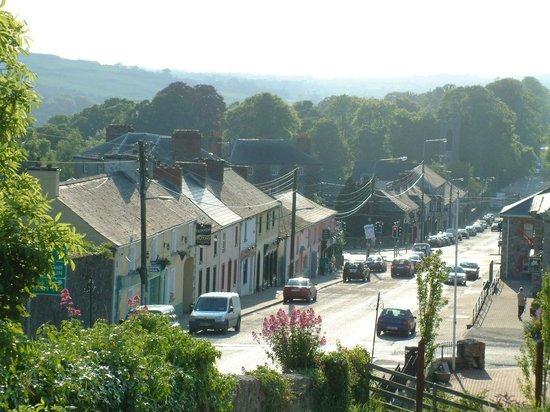 Slane Village