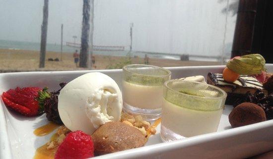 Shoko : Dessert tasting 2