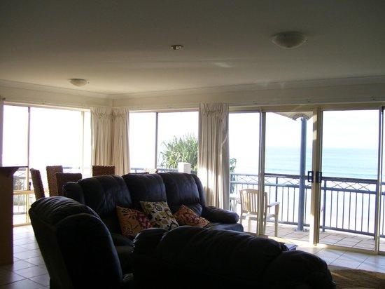 Golden Riviera Beach Resort: Aprtment #74