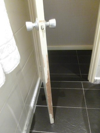 Sheraton Heathrow Hotel: Worn rooms