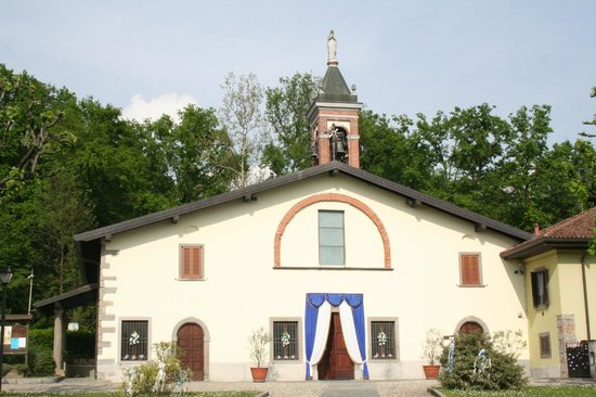 Santuario della Madonna della Castagna