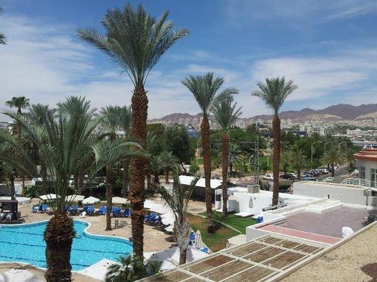 Caesar Premier Eilat: Pool