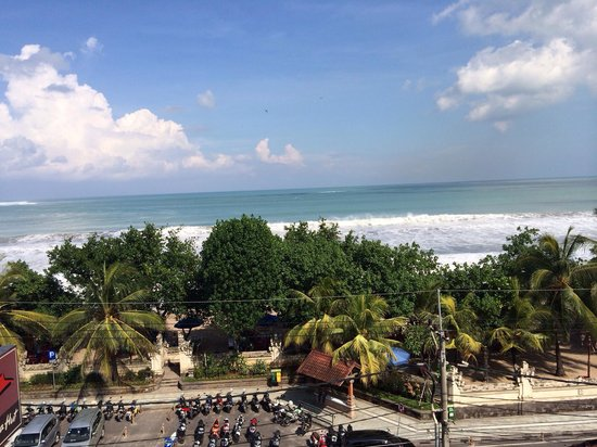 Mercure Kuta Bali: What a nice view