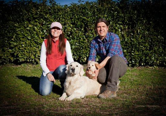 B&B Cascina Farzano: la nostra famiglia