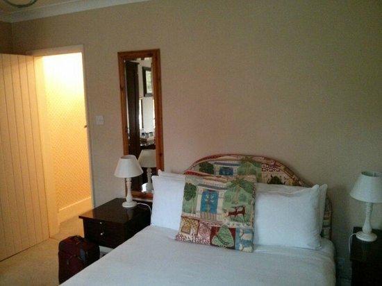 Barnett Hill Hotel: Room