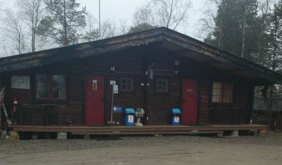 Ovre-Pasvik Camping