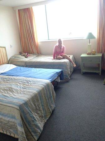 Mantra Crown Towers: Kids bedroom