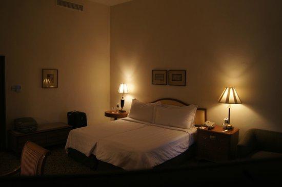 Maidens Hotel : Chambre