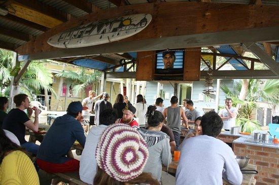 Surf Camp Australia: Surf camp